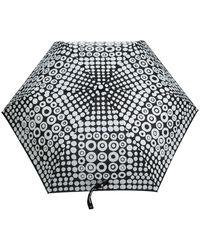 10 Corso Como ドットプリント 傘 - ブラック