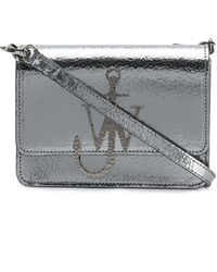 JW Anderson Bolso Anchor - Gris