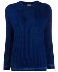 Altea - Crew Neck Sweater - Lyst