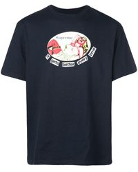 Supreme - It Gets Better Every Time Tシャツ - Lyst