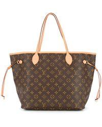 72e8efe8d Bolsos tote y shopping Louis Vuitton de mujer desde 794 € - Lyst