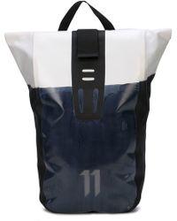 Boris Bidjan Saberi 11 - Foldover Backpack - Lyst