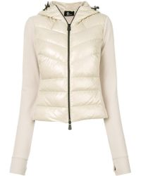 Moncler Grenoble - Padded Body Hoodie - Lyst