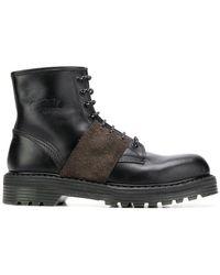 Premiata - 31330 Combat Boots - Lyst