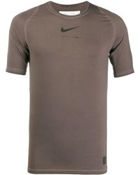1017 ALYX 9SM - X Nike Tシャツ - Lyst