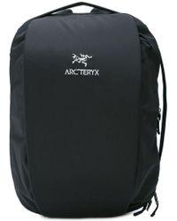 Arc'teryx - Logo Backpack - Lyst