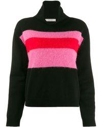 Chinti & Parker - カラーブロック セーター - Lyst