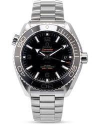 Omega Наручные Часы Seamaster Diver Pre-owned 42 Мм - Черный