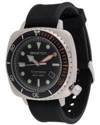 Briston Наручные Часы Clubmaster Diver Pro 42 Мм - Черный