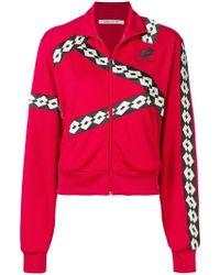 Damir Doma - X Lotto Winka Zipped Sweatshirt - Lyst