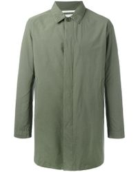 Norse Projects - Shirt Jacket - Lyst