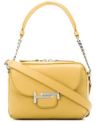 Tod's   Double T Camera Bag   Lyst
