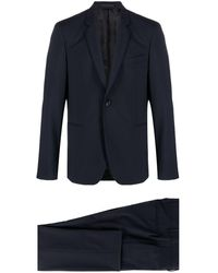 PS by Paul Smith Completo due pezzi - Blu