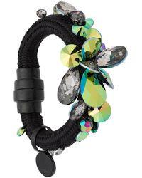 Osklen - Green Bracelet - Lyst