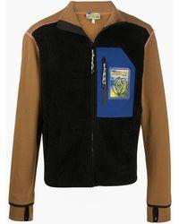 Loewe ジップ スウェットシャツ - マルチカラー