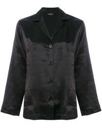 La Perla Pyjama Ingesteld - Zwart