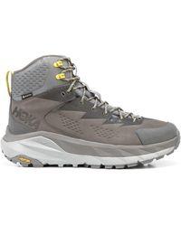 Hoka One One Kaha Gore-tex Boots - Grey