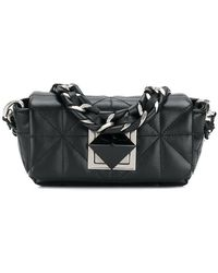 Sonia Rykiel - Le Copain Quilted Mini Bag - Lyst