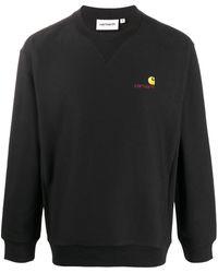 Carhartt WIP - ロゴ スウェットシャツ - Lyst