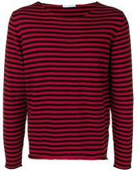 Societe Anonyme - Striped Sweater - Lyst
