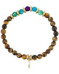 Fefe - Stone Young Bracelet - Lyst