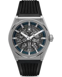 Zenith Reloj Defy Classic Skeleton de 41mm - Multicolor