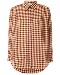 Ports 1961 Checked Shirt - Multicolor