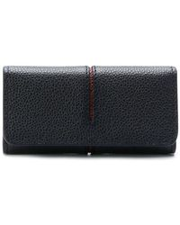 Tod's - Leather Key Holder - Lyst