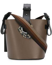Ganni - Bucket Bag - Lyst