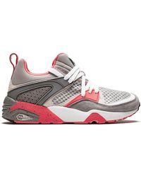 PUMA Blaze Of Glory Staple Sneakers - Gray