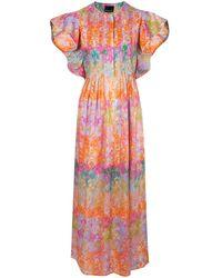 Cynthia Rowley - Nairobi ドレス - Lyst