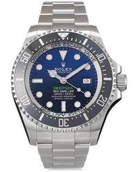 Rolex - Наручные Часы Sea-dweller Deepsea Pre-owned 44 Мм 2018-го Года - Lyst