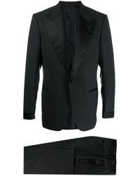 Tom Ford ディナースーツ - ブラック