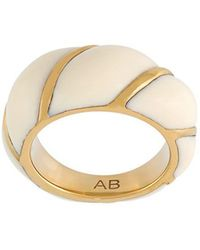 Aurelie Bidermann - 'diana' Ring - Lyst