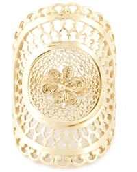 Wouters & Hendrix - Filigree Ring - Lyst