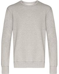 Reigning Champ Sweat à col rond - Gris