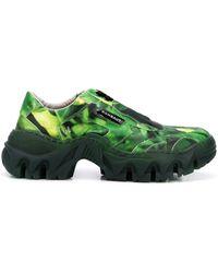 Rombaut 'Boccaccio II' Sneakers - Grün