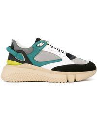 Buscemi - 'Veloce' Sneakers - Lyst