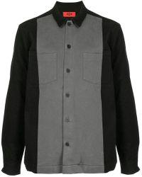 424 - Longsleeved Buttoned Up Shirt - Lyst