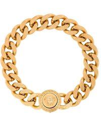 Versace - Medusa-logo-armband - Lyst