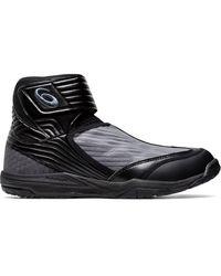 Asics X Kiko Kostadinov Nepxa High-top Sneakers - Zwart