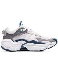 adidas 'Tephra Runner' Sneakers - Weiß