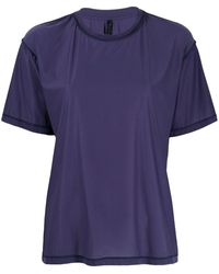 Unravel Project - Stocking Skate ステッチ Tシャツ - Lyst