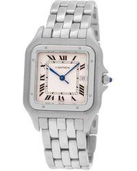 Cartier Reloj Panthere de de 29mm 2000 - Neutro
