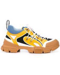 Gucci - Sneakers Flashtrek - Lyst