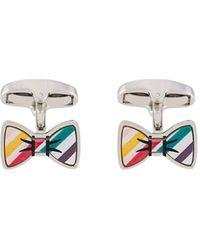 Paul Smith Ring für Fliegen - Mehrfarbig