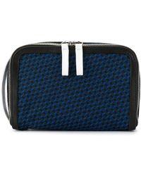 Pierre Hardy Pm Clutch Bag - Blue