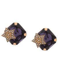 Dolce & Gabbana - Star Earrings - Lyst