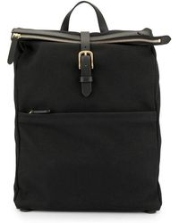 Mismo - Buckle Fastening Backpack - Lyst