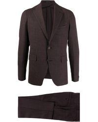 Tagliatore - ツーピース スーツ - Lyst